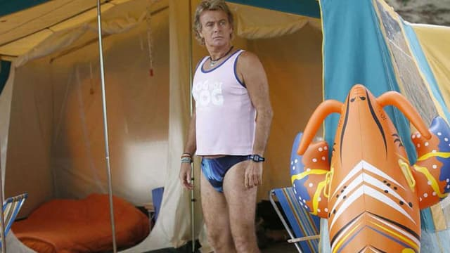 """Franck Dubosc de retour dans """"Camping 3"""""""