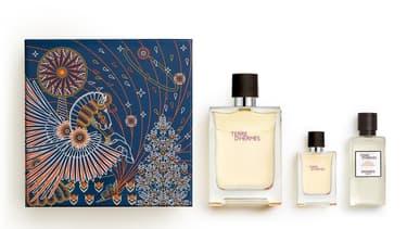 Moins 30% sur une sélection de parfums chez Nocibé