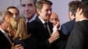 François Baroin s'en est vivement pris à la politique budgétaire d'Emmanuel Macron.