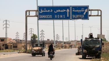 Les Français soupçonnés de jihadisme sont détenus par les forces kurdes en Syrie.