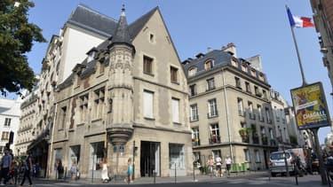 Le quartier du Marais, dans les IIIe et IVe narrondissements, sera concerné par la mesure