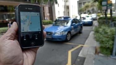 Les données des chauffeurs Uber de New York sont exposées.