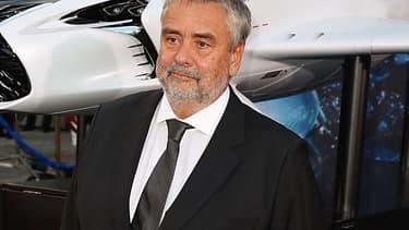 EuropaCorp, la société de Luc Besson, a été placée en procédure de sauvegarde pour une durée initiale de six mois