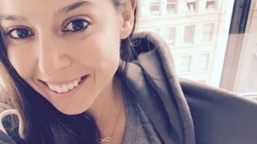 Le culot de Nina Mufleh lui a permis d'entrer chez Aibrnb, une entreprise où elle espère mêler voyage et culture.