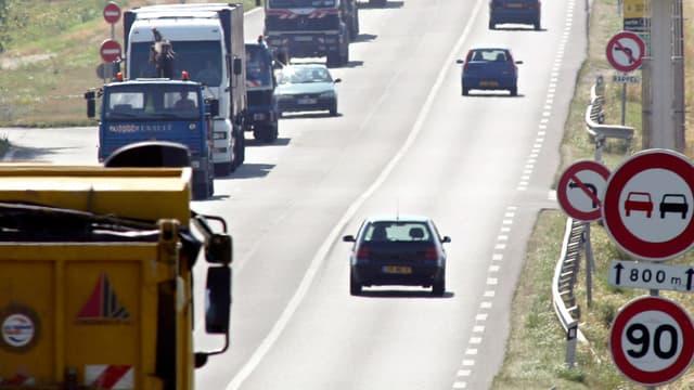 Les conducteurs disposant de 12 points de permis et ayant démontré un respect total du code de la route pourront recevoir un bon d'achat de 50 euros à la pompe.