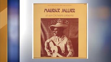 Un disque de Maurice Jallier