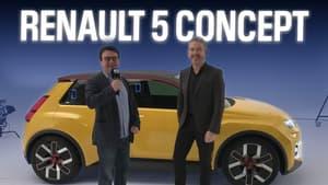 Comment Renault veut faire renaître la R5