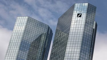 Deutsche Bank a récupéré très vite l'argent