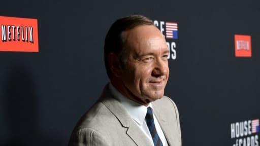 Netflix, qui a annoncé son arrivée en France avant la fin de l'année 2014, devrait diffuser la saison 3 de House of Cards.