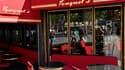 Le nouveau club de jeu Barrière ouvrira juste en face du Fouquet's, autre propriété du groupe leader des casinos en France.