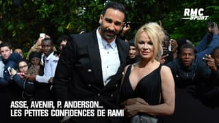 ASSE, avenir, P. Anderson... Les petites confidences de Rami