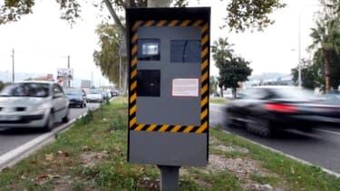 De nouveaux radars vont voir le jour au bord des routes françaises, en 2013.