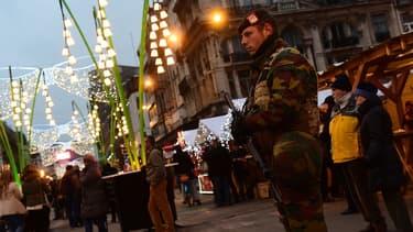 Des interpellations en lien avec des menaces terroristes ont encore eu lieu ces derniers jours.