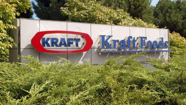 Le groupe Kraftfoods, après une décennie d'histoire tourmentée, va sans doute se retrouver au coeur du développement d'un empire agro-alimentaire en devenir.