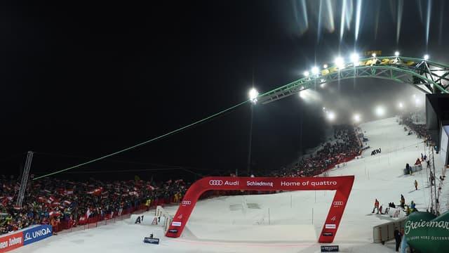 Le slalom de Schladming, c'est ce mardi