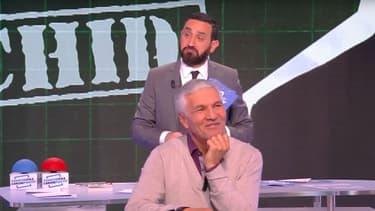 """Rachid Ahrab a passé trois mois comme chroniqueur dans """"Touche pas à mon poste"""""""