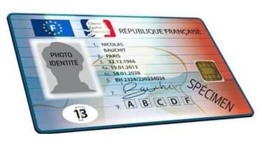 La future Carte nationale d'identité sera équipée d'une puce contenant les empreintes digitales du titulaire.