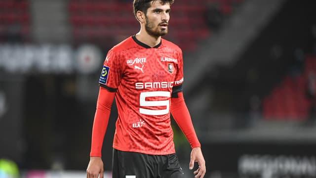 Martin Terrier - Rennes