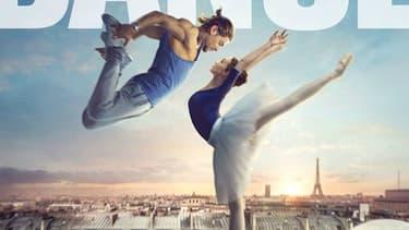 Affiche de Let's Danse