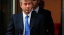 Chelsea : Roman Abramovich