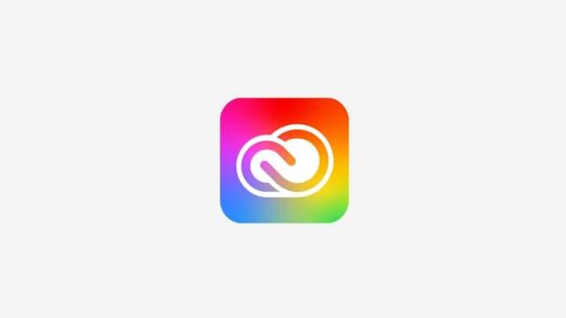 Photoshop, Illustrator... le Creative Cloud pour seulement 19,50 €/mois pour les étudiants !