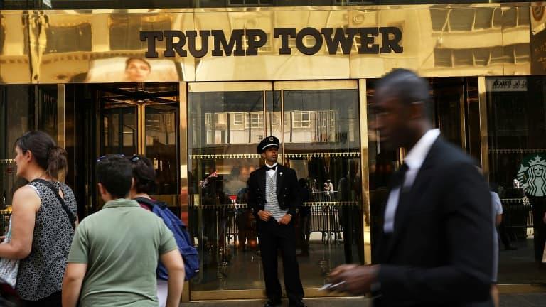 Quel avenir pour l'empire économique de Trump après 4 ans d'une présidence hors norme?