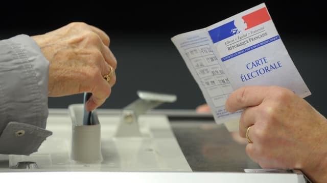 Au mois de novembre, les Parisiens ont été particulièrement nombreux à s'inscrire sur les listes électorales.