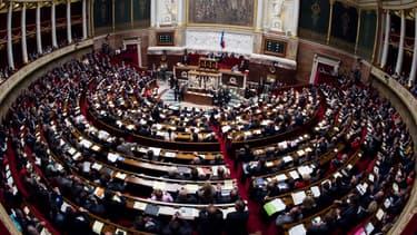 """Le gouvernement pourrait se passer de consulter l'Assemblée sur des mesures épineuses de son """"projet de loi pour la croissance""""."""