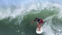 Ce week-end a lieu le Quicksilver Pro d'Hossegor, 8eme étape des championnats du monde de surf. Une belle vitrine pour la filière.