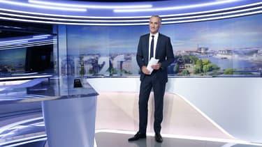 La convention entre TF1 et le CSA lui interdit d'interrompre ses JT par de la pub