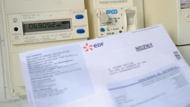 En France, 35 millions de foyers sont abonnés à un fournisseur d'électricité.