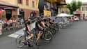 Vitrine internationale pour les villes qu'il traverse, le Tour de France assure une exposition médiatique inestimable aux villes étapes.