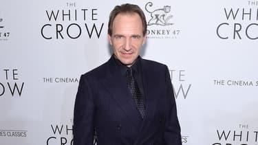 Ralph Fiennes en 2019