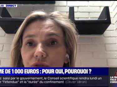 Prime de 1000 euros: Agnès Pannier-Runacher confirme qu'il s'agit du même dispositif que lors de la crise des gilets jaunes