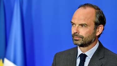 """Edouard Philippe se félicite d'avoir """"obtenu des avancées""""."""