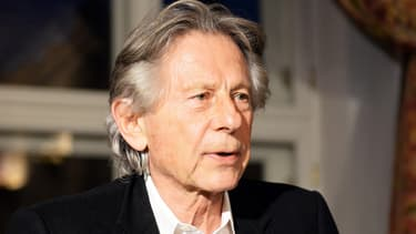 Roman Polanski, le 30 octobre 2015
