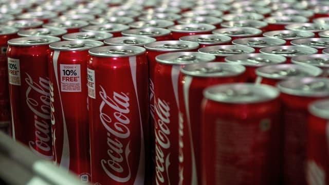 Coca Cola va mener son plus important plan de restructuration en près de 15 ans