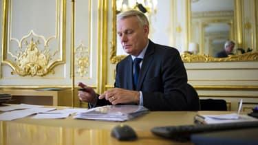 Jean-Marc Ayrault s'apprête à entrer dans une période de rigueur économique.