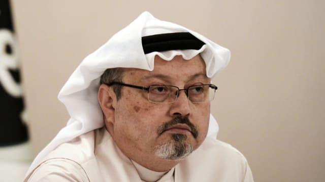 Jamal Khashoggi a été tué lors de sa venue au consulat d'Arabie saoudite à Istanbul, le 2 octobre 2018.