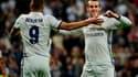 Gareth Bale a lancé le festival madrilène (5-1 contre le Legia Varsovie)