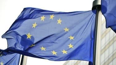 L'exécutif européen accorderait un sursis de quatre mois à Paris