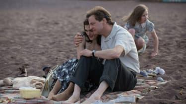"""Colin Firth et Rachel Weisz dans """"Le jour de mon retour"""", en salles le 7 mars 2018"""