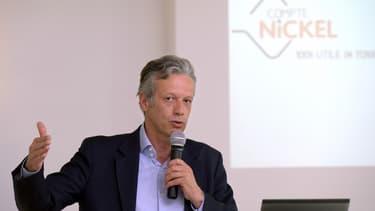 """""""L'expérience de Partech Ventures en matière de Fintech et de déploiement de business model à grande échelle est capitale pour accélérer notre développement"""" explique Hugues Le Bret, président du comité de surveillance de FPE"""