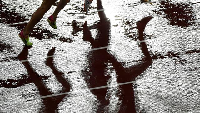L'entraîneur d'athlétisme Giscard Samba a fait l'objet d'une enquête pour viol, classée sans suite.