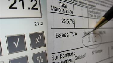"""Les députés français ont adopté mardi par 301 voix contre 207 le projet de loi de finances rectificative pour 2012 qui prévoit notamment la création d'une """"TVA sociale"""". Les groupes UMP et du Nouveau centre (NC) ont voté ce """"collectif"""" budgétaire que le S"""