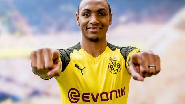 Abdou Diallo signe à Dortmund