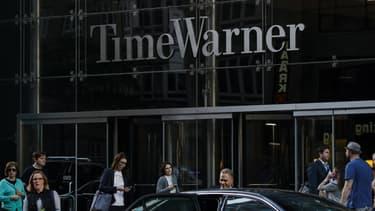AT&T et Time Warner vont fusionner