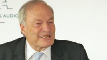Le président du CSA Michel Boyon est favorable à une fusion, mais une partie de son collège est contre