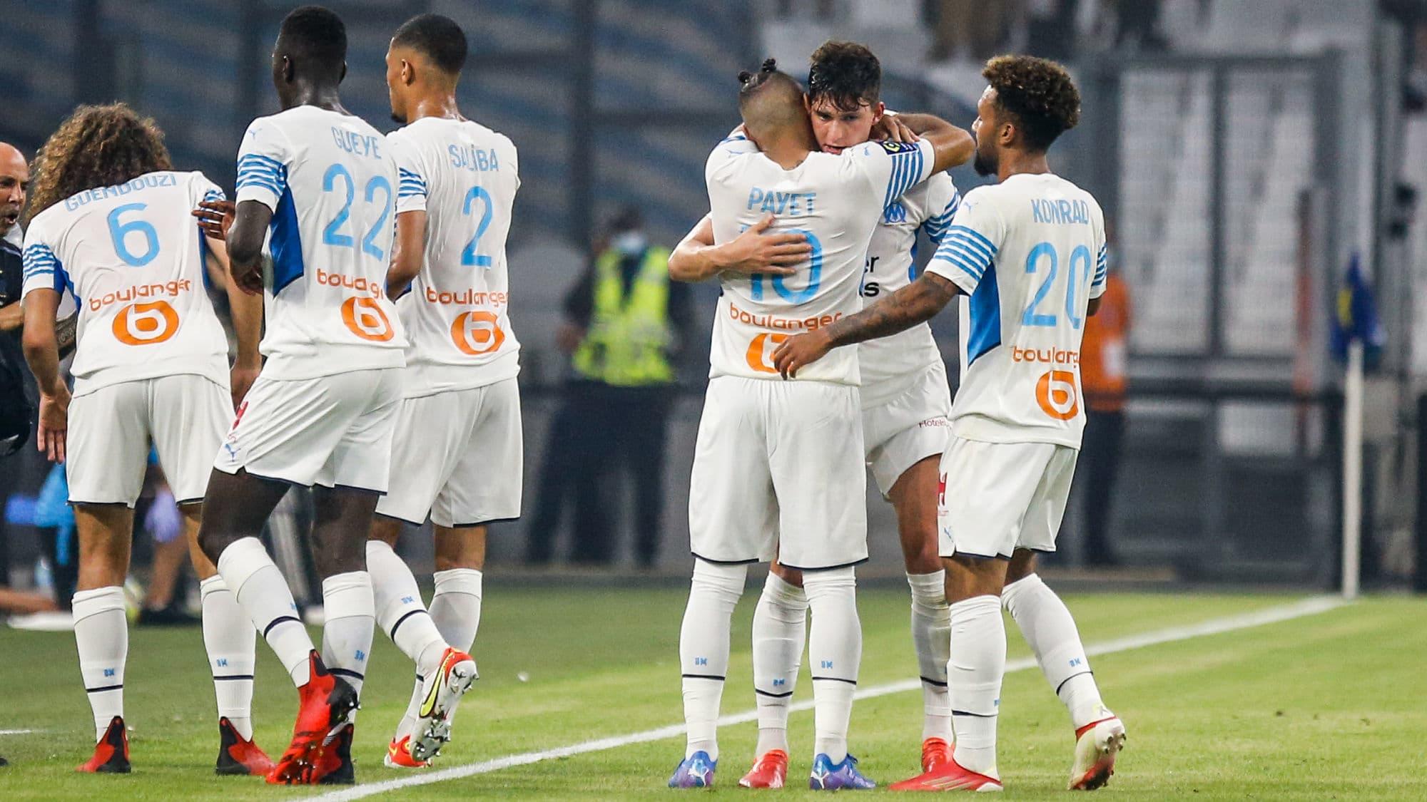 PRONOS PARIS RMC Le pari football de Rolland Courbis du 19 septembre Ligue 1