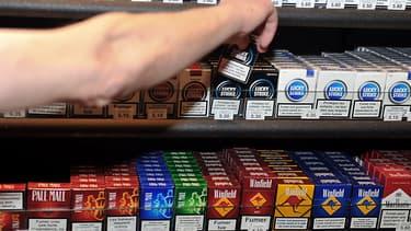 Il s'est vendu à peine plus de 3 milliards de cigarettes en novembre 2018 (-13,24%)